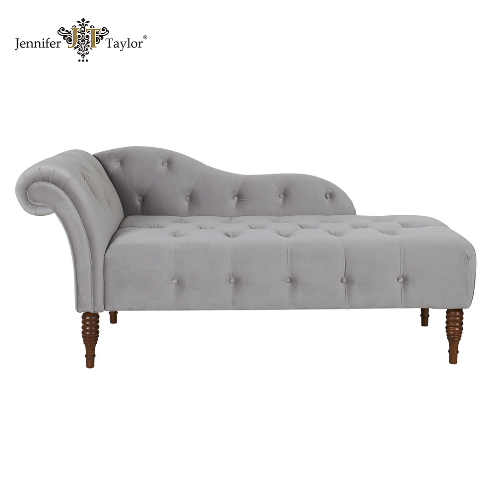 - Classic French Design Chaise Lounge Napping Lying Couch - Buy