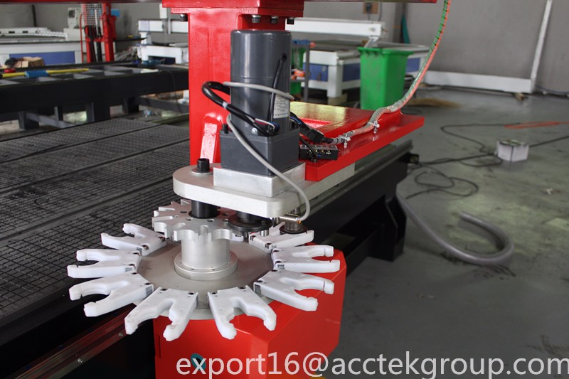 AccTek supplier cnc router cutting carving foam 4axis machine (1).JPG