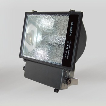250w 400w Flood Light Metal Halide Sodium Projector