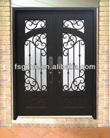 Square Top Front Doors For Homes