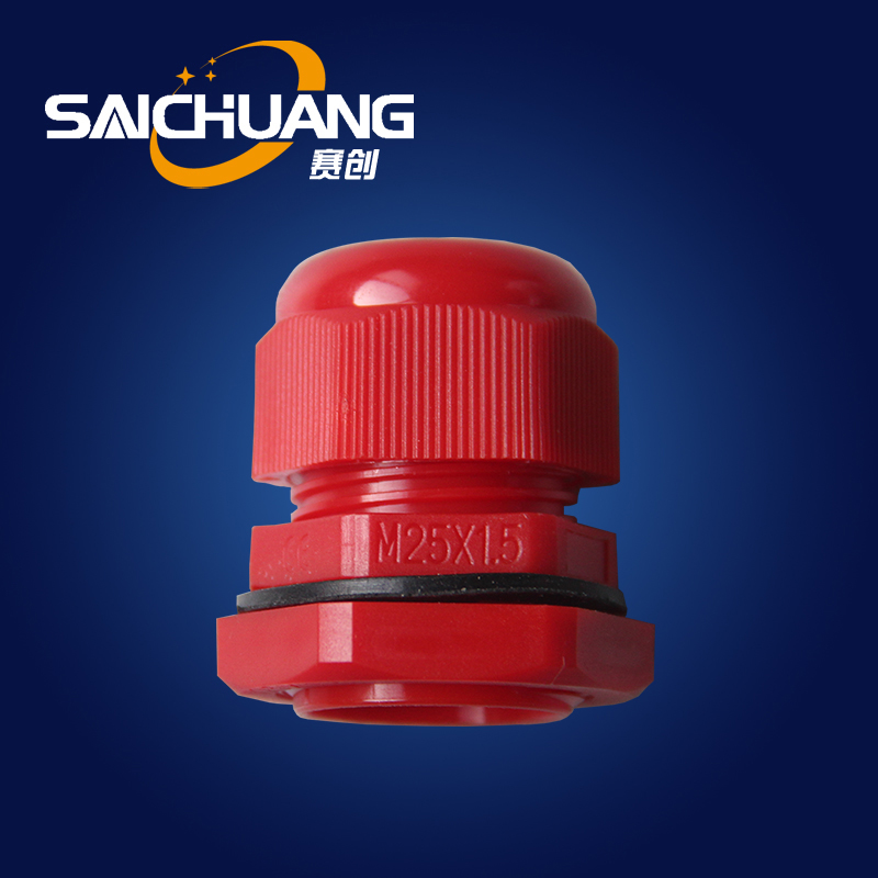 Plastic m22x1.5 wire gland pg 11 thread plastic insert without claw pg29 plastic cable gland
