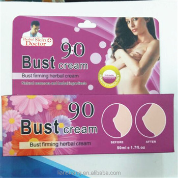 Breast Solutions Herbal Bust Complex 49