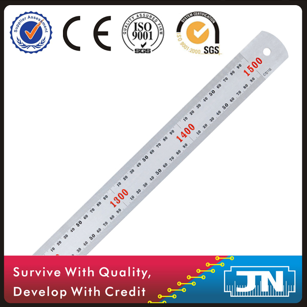 High Precision 150MM Stainless Steel Scale Ruler