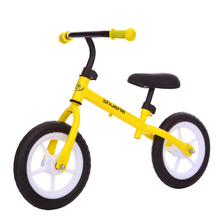 CE certificated wholesale 12 inch cool kids balance bike