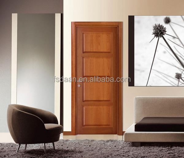 Modern teak carving wood flush door designs buy wood for Readymade teak wood doors hyderabad