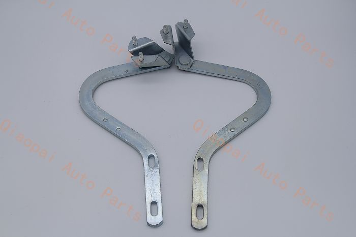 Auto body parts factory 18 years experience Car Door Hinge Lid Hinge Tailgate Hinge 191823301 191823302 Jetta