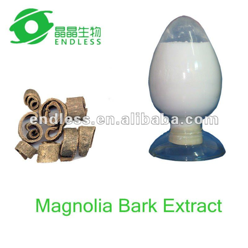 Guangzhou best Natural Magnolia extract powder manufacturer