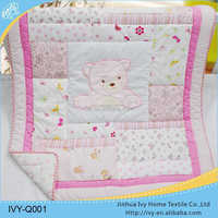 cheapest baby bedding sets quilted microfiber sheet