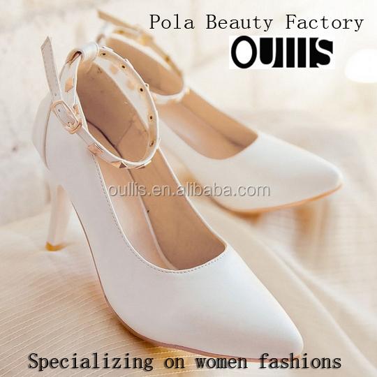 2016 New Design Girls Shoes Fashion Ladies Hign Heel Shoes Cheap ...
