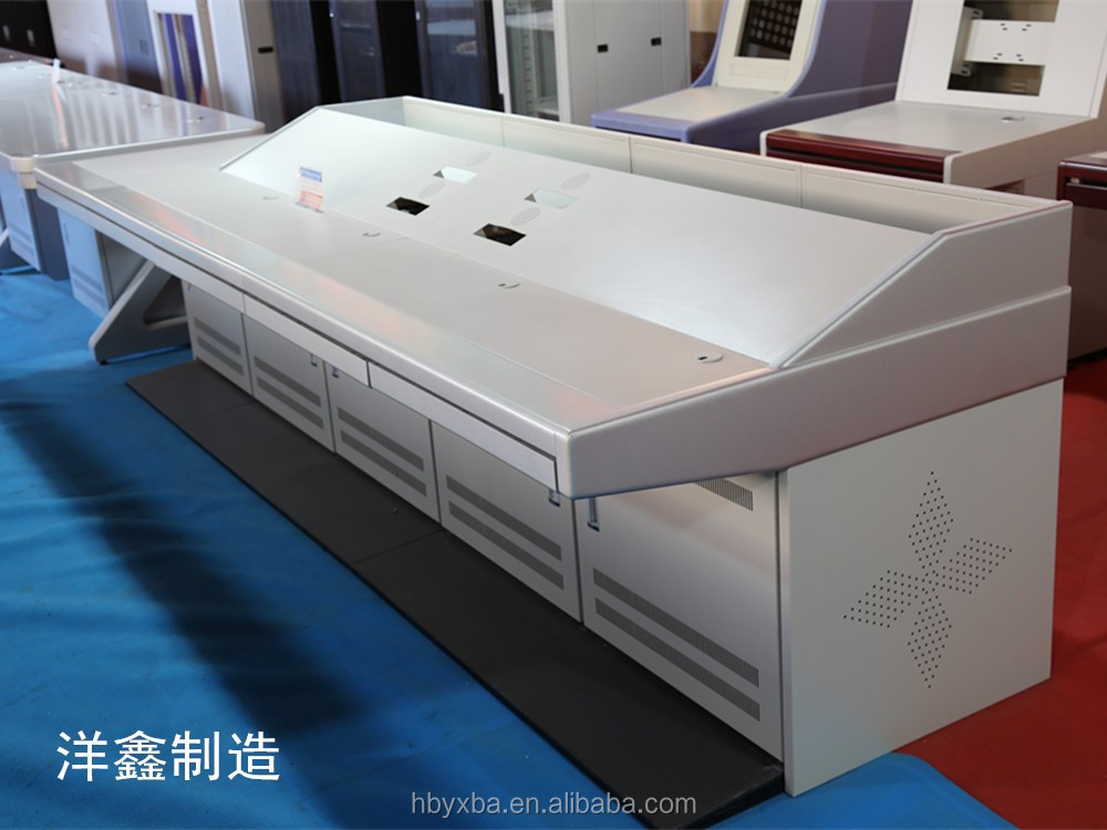 Control Room Furniture Property control room console, control room console suppliers and