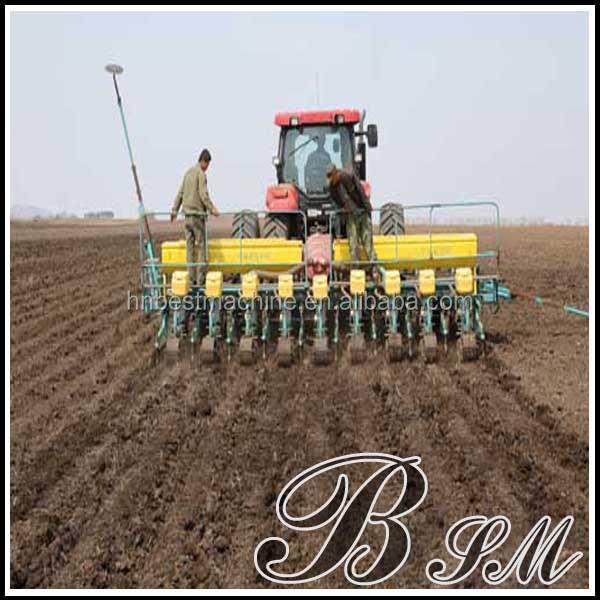 farm seeder machine