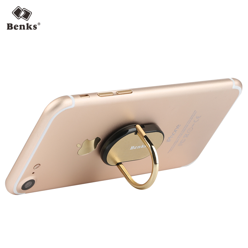 Benks 360 Degree Universal Ring Mobile Phone Holder