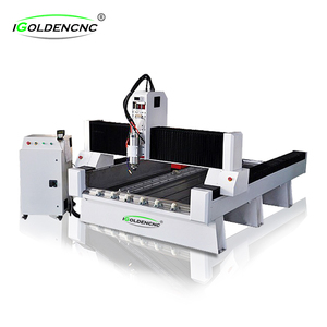 High Precision Stone Engraving Marble Cutting Saws granite moulding machine price
