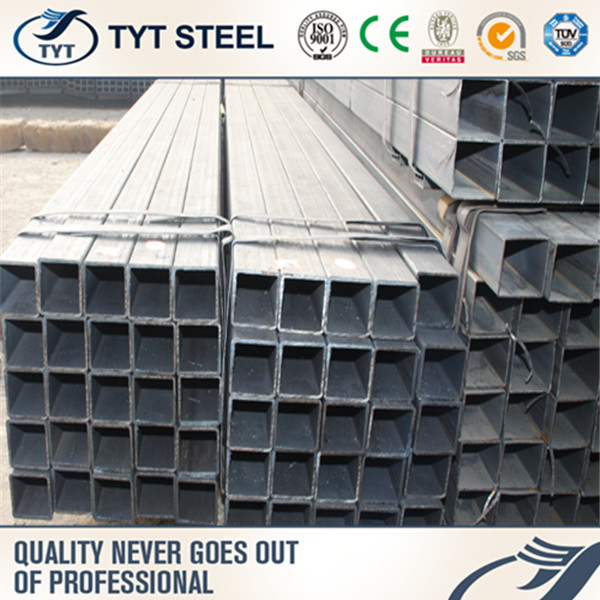 New design steel tube welded steel pipe with grooves made in China