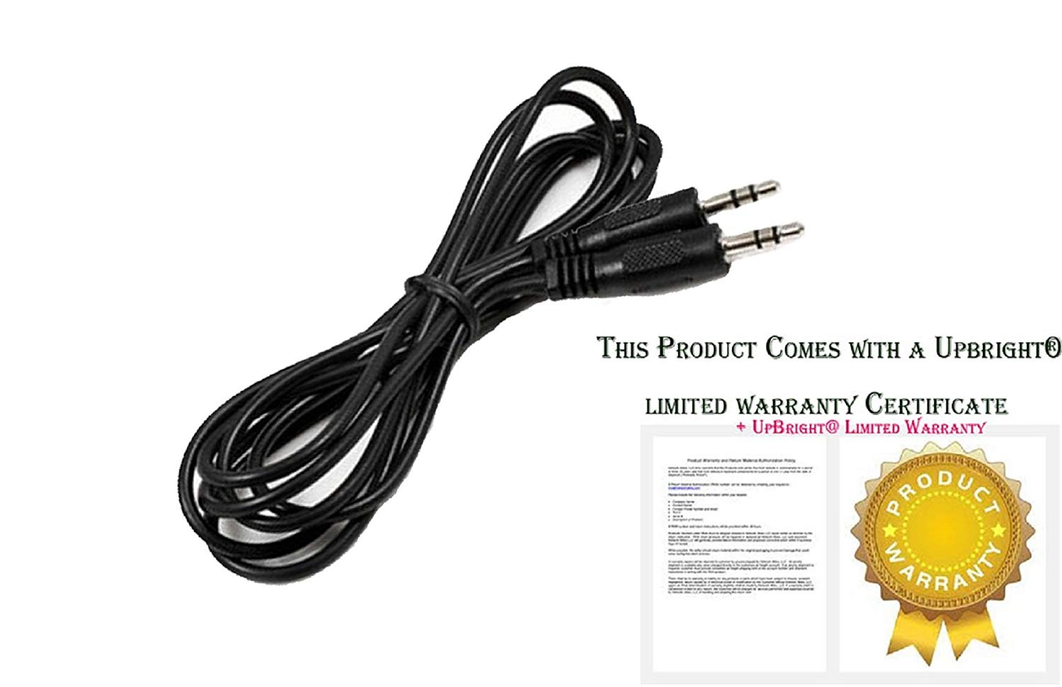 Cheap Sony S Video Cable Find Deals On Line At Wiring Get Quotations Upbright New Av Out To Aux In Audio Cord For Xplod