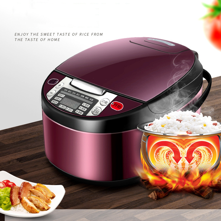 Home appliances 3L korean automatic rice cooker amazon directions