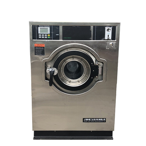 high quality coin operated washing machine price
