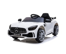 2018 New ride on 차 라이센스 Mercedes Benz GTR kids toys <span class=keywords><strong>가솔린</strong></span> cars 핫 잘 팔리는