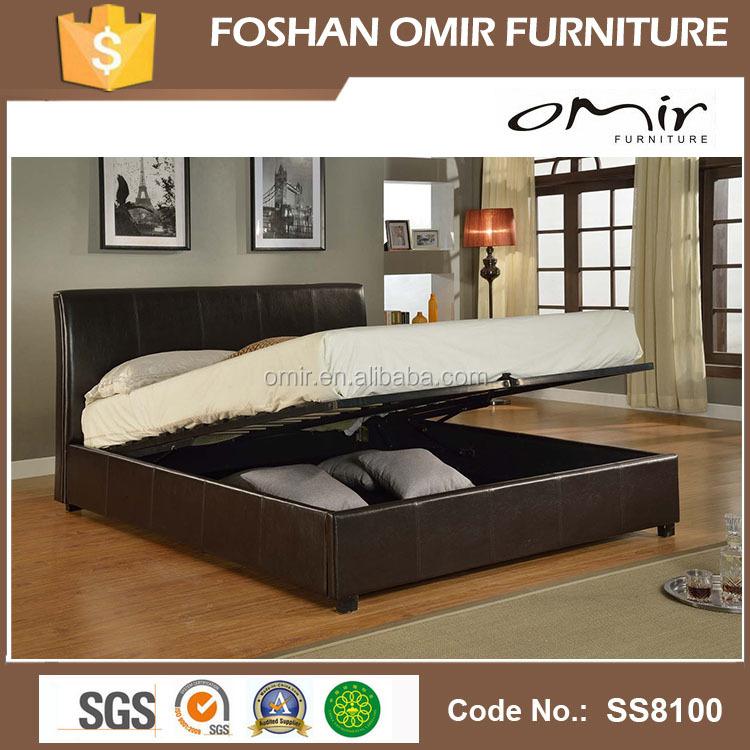 Storage Bedroom Furniture Sets - Best Bedroom