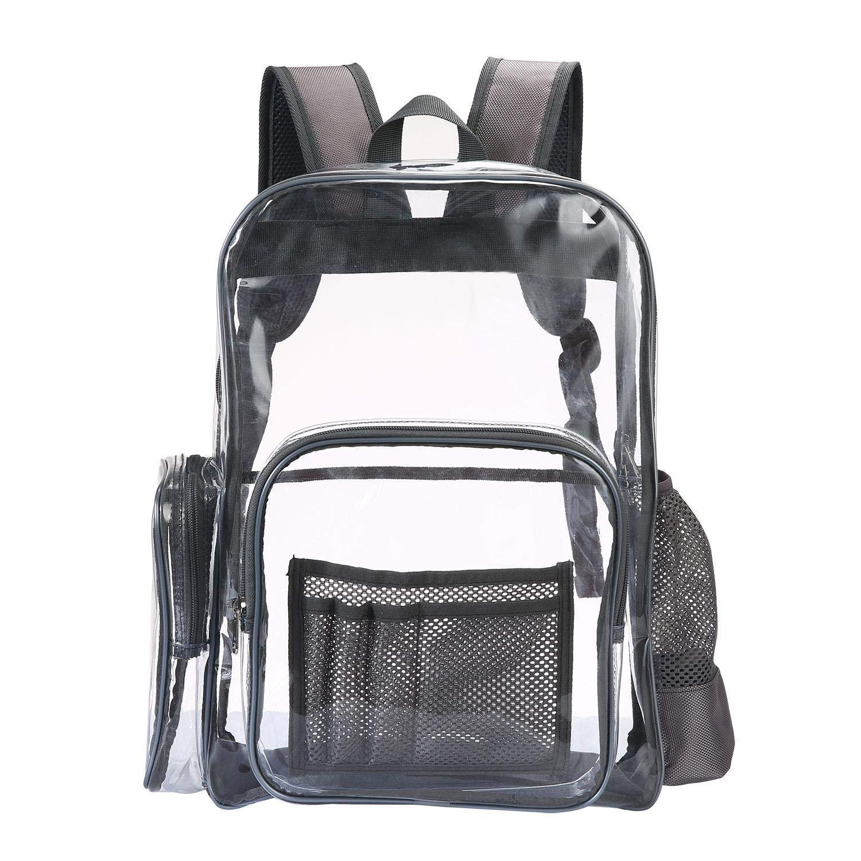 3c5aec8dad20 Cheap Custom Transparent Pvc Backpack, find Custom Transparent Pvc ...