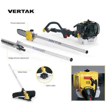 Vertak Ffu Factory Used 3 In 1 Brush Cutter/grass Trimmer - Buy Brush  Cutter,Grass Trimmer,Trimmers Petrol Used Product on Alibaba com