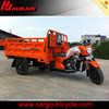 gas motor tricycle/200cc motorcycle/agricultural tricar