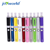 pipe shape electronic cigarette ego twist evod Starter Kit electronic cigarette ego gold vapor electronic cigarette