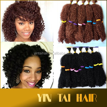 New Products Wholesale Kinky Twist Synthetic Afro Twist Braid For ...