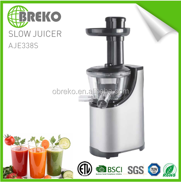 Korea Style Magic Silent Hurom Slow Juicer Extractor Primada Slow Juicer