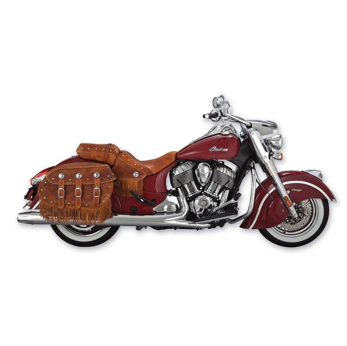Indian Motorcycle Exhaust Gasket #5257156