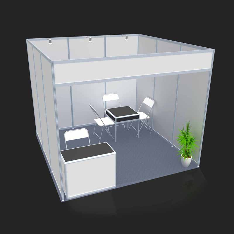 Exhibition Booth Partition : Fashion portable standard exhibition booth partition walls