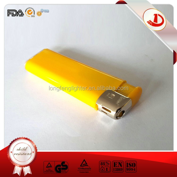 2016 New inventions non gas lighter products you can import from china