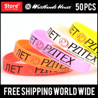 Newest bulk bangle bracelet | Good quality custom bulk bangle bracelet | Nice cheap silicone bangle bracelet