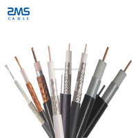 kx6 coaxial cable manufacturer/coax rg59 cable/signal cable tv