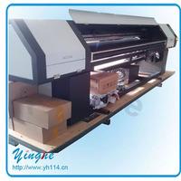 Multi-Purpose 70 inch uv t shirt printer for black printing