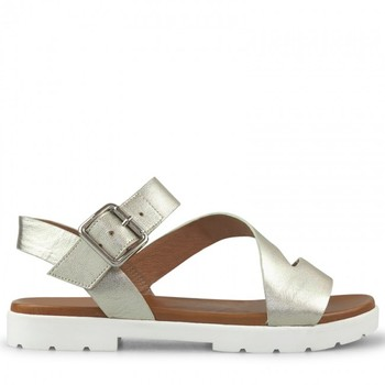 07513348c67086 china genuine leather women shoes manufacturer ladies flat sandals