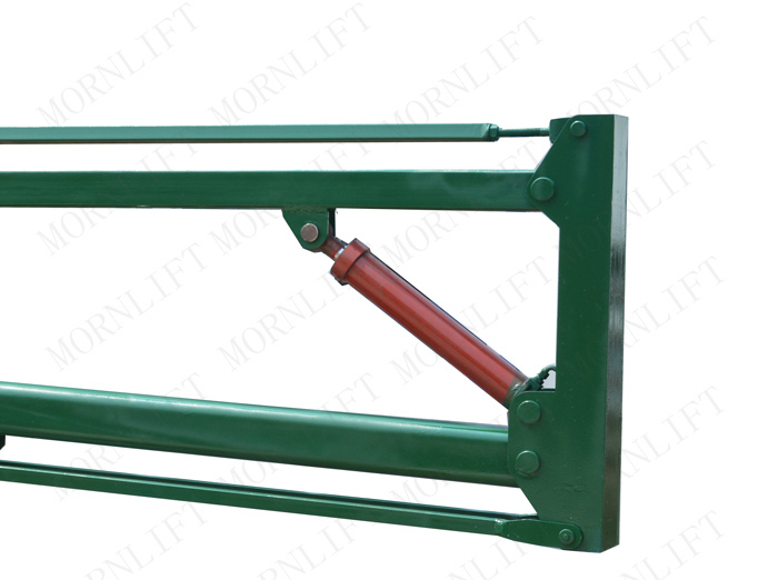 Hot Sale! Elevated Platform Lift/hydraulic Lift Machine - Buy ...