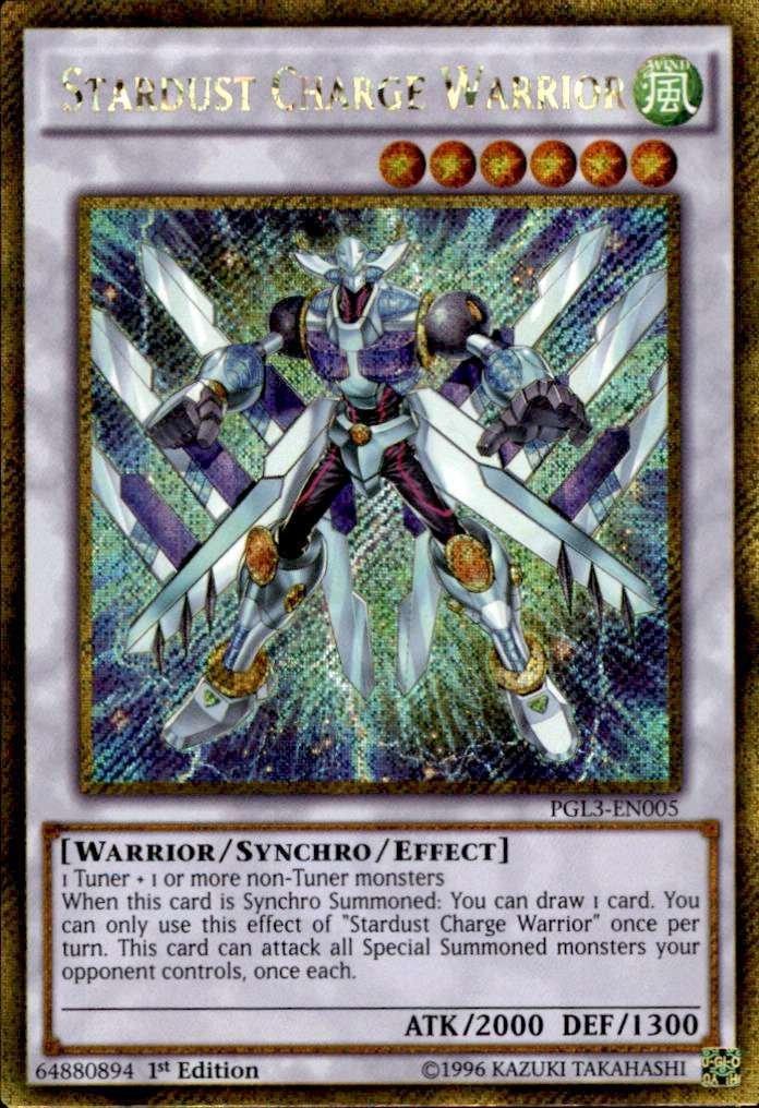 Gold Maxx C PGL3-EN042-1st Edition Yugioh