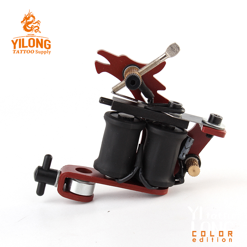 Yilong Custom best selling tattoo machine for business for tattoo machine-6