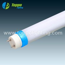 Light llevó el tubo zoológico tube8 india home depot europa indoor precio más caliente impermeable mini luces led t8 1200mm 4ft 6000 K