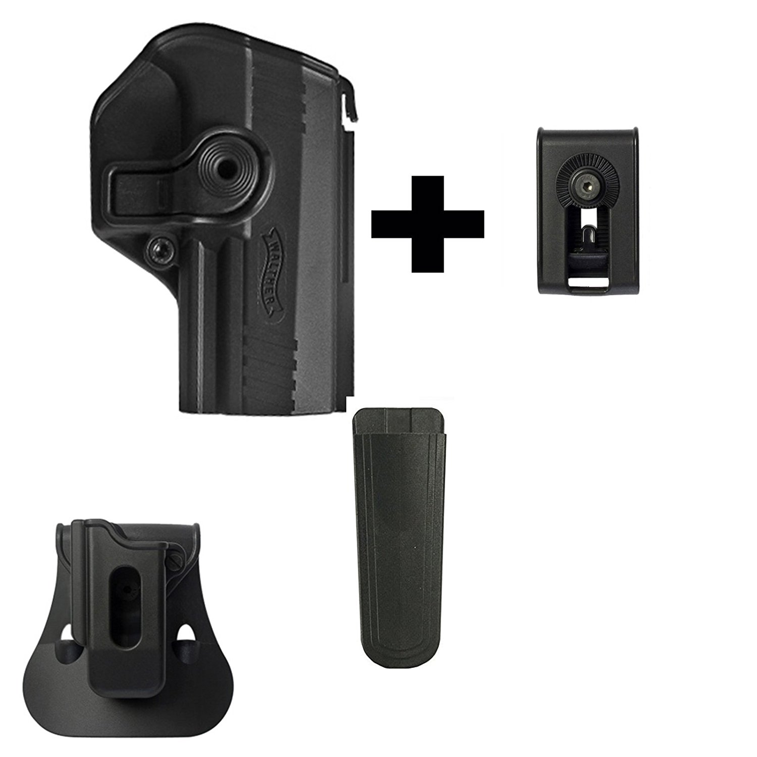 Buy IMI Defense Z2150 Belt Clip Attachment for all Paddle Holsters