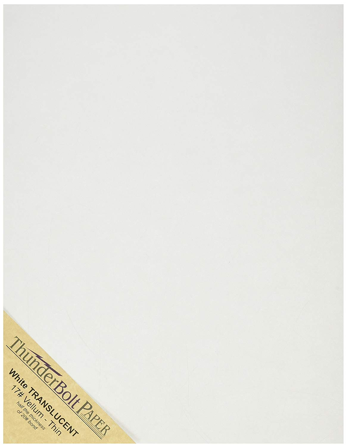 Not Clear Transparent 12 X 12 Inches Scrapbook Album|Cover Size Tracing 150 Off-White Translucent 17# Thin Sheets 17 lb//pound Light Weight Fine Quality Paper Light Gray