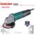 750W power craft tool carbon brushes for angle grinder rear switch superior power tools H8100C