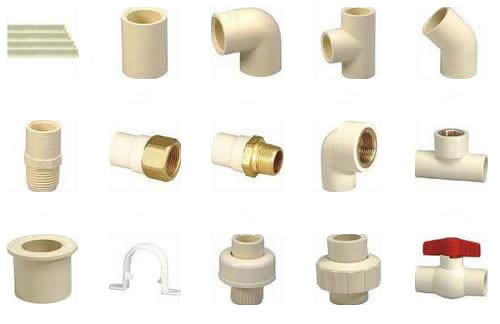 copper pipe fitting / pipe fitting names and parts elbow iron pipe fitting