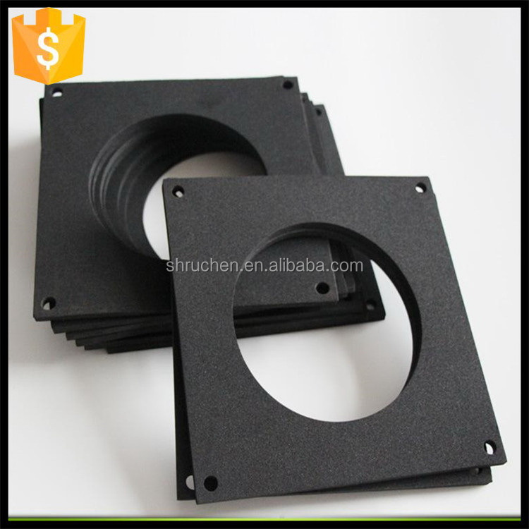 China supplier best sell epdm closed cell foam rubber