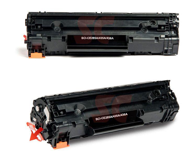 Supricolor Best price Compatible 85a toner cartridge for hp 1102 printer toner