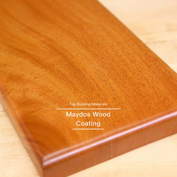 Good Price Matte Finish Wood Doors Furniture Polish Paint Material