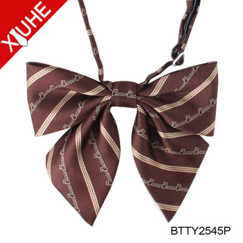 Anime Relationship Style Japanese School Girls Uniform anime cosplay Bow Tie