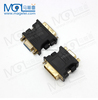 VGA Male to DVI 24+5 Female adapter for video card DVI to VGA Connector