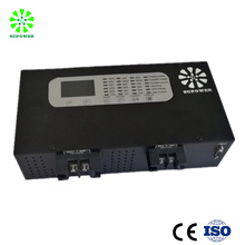 solar wind turbine mppt charge controller/hybrid charge controller